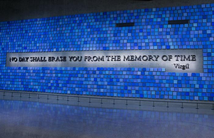 Memoriał 11 września