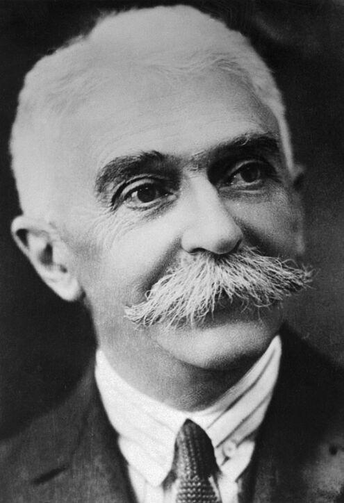 Pierre De Coubertin, ojciec współczesnych igrzysk olimpijskich