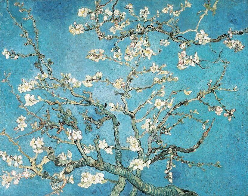sztuka i wiosna